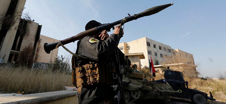 Irak'ta çatışmalar sürüyor: Kerkük'te IŞİD halen aktif
