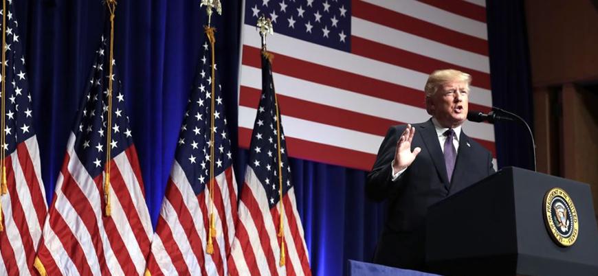 'ABD'nin yeni güvenlik stratejisi: Kibirden kör olmak'