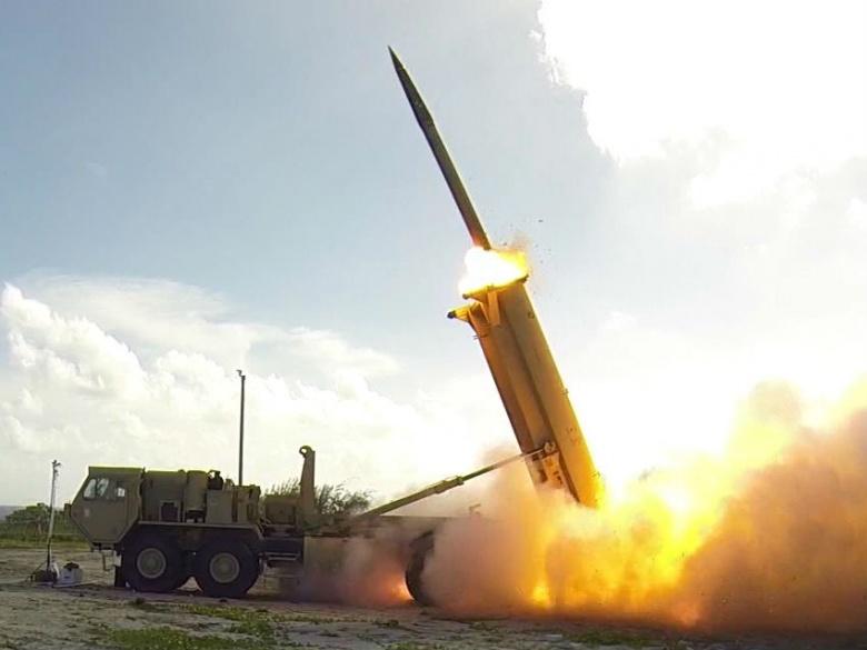 Kuzey Kore'den yeni füze denemesi hazırlığı