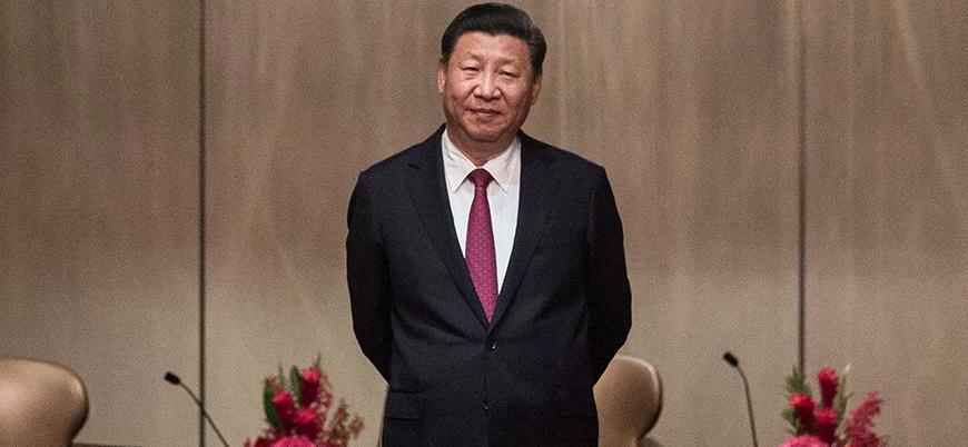 'Yeni Mao Şi Cinping': Başkanlığa süre sınırlamasını kaldıran düzenleme tartışılıyor