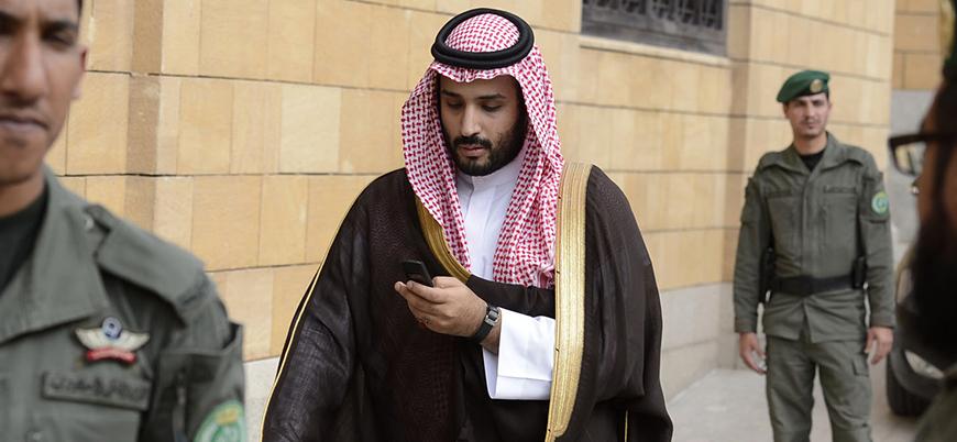 Muhammed bin Selman'dan 'gece darbesi': Suudi Arabistan ordusunda deprem