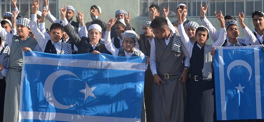 Türkiye'den Irak'a uyarı: Türkmenleri korumak için gerekli tedbirleri alın