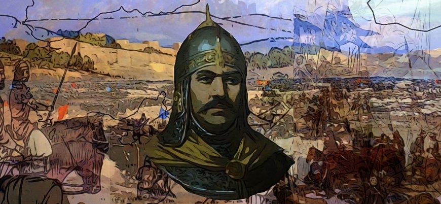 Roma'nın ensesindeki nefes: Sultan Alp Arslan
