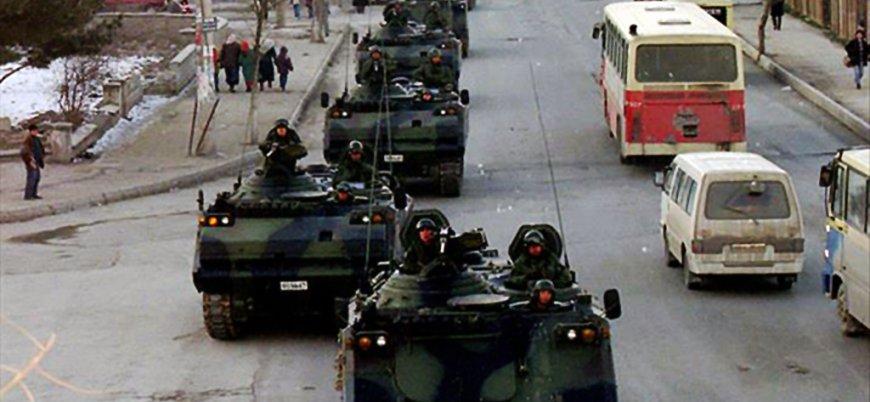 Skandal '28 Şubat' kararları Gülen Örgütü tarafından verilmiş