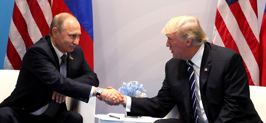Rusya ve ABD'nin BM tiyatrosu: Doğu Guta ateşkesi Afrin için mi?
