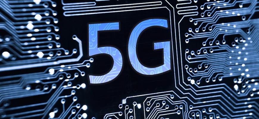 İnternette yeni dönem: Dünya 5G'ye geçiyor