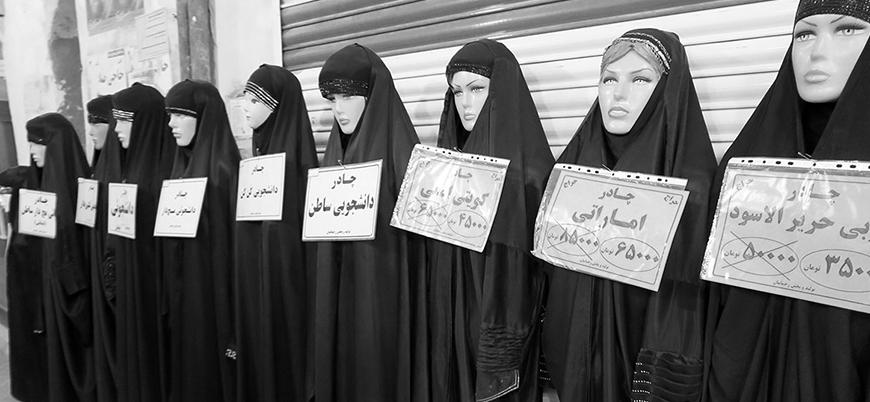 İran cumhurbaşkanı yardımcısı: Başörtüsü zorlama ve baskıyla korunamaz