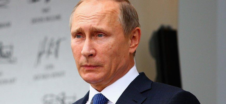 Putin: Rusya Arap ülkeleriyle her alanda işbirliğine hazır