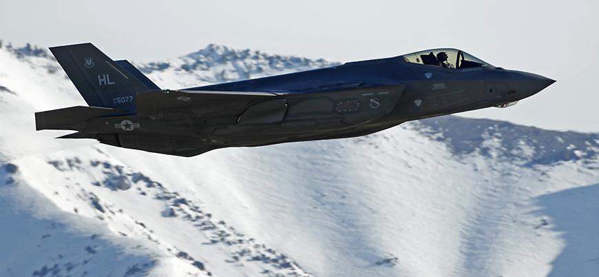 ABD: Bütçe F-35'lerin maliyetini karşılayamayabilir
