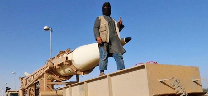 ABD'nin 'IŞİD bahanesi' boyut atladı: Nükleer saldırı yapabilirler