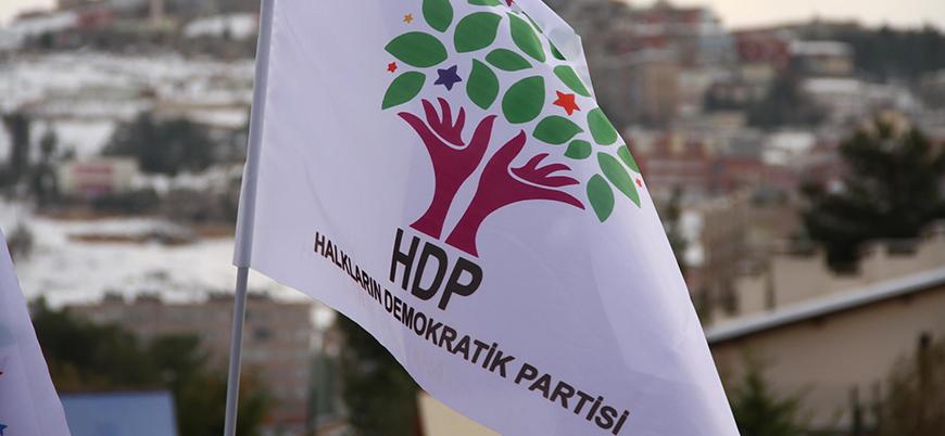 HDP'li Nusaybin ve Yüksekova belediyelerine kayyum atandı