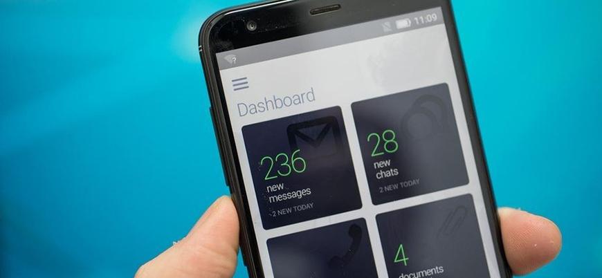 Bitcoin kullanıcılarına özel yeni akıllı telefon geliyor