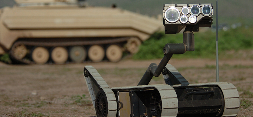 Milli Savunma Bakanlığı robot askerler için ilk adımı atıyor