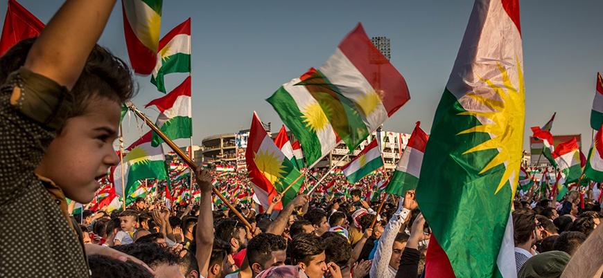 'Kürtler Bağdat'taki merkezi siyasetten tamamen çekilmeyi düşünüyor'