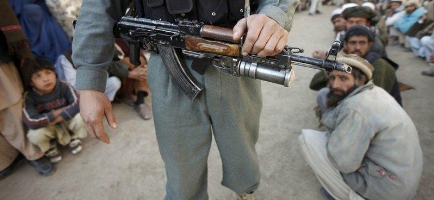"""ABD tarafından kurulan """"Yerel Polis"""" teşkilatı Afganistan'da katliam yaptı"""