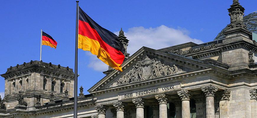 Almanya: Barış Pınarı Harekatı'nın durması olumlu