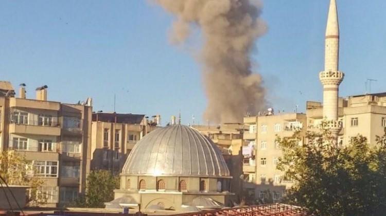 Diyarbakır'daki saldırıyı IŞİD üstlendi