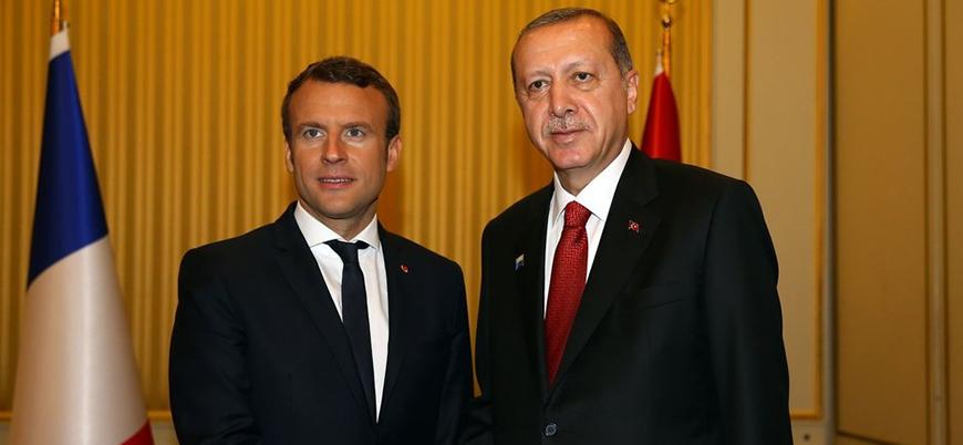 Fransa'dan Türkiye'ye 'Doğu Akdeniz' uyarısı: AB Türkiye karşısında zayıflık göstermeyecek