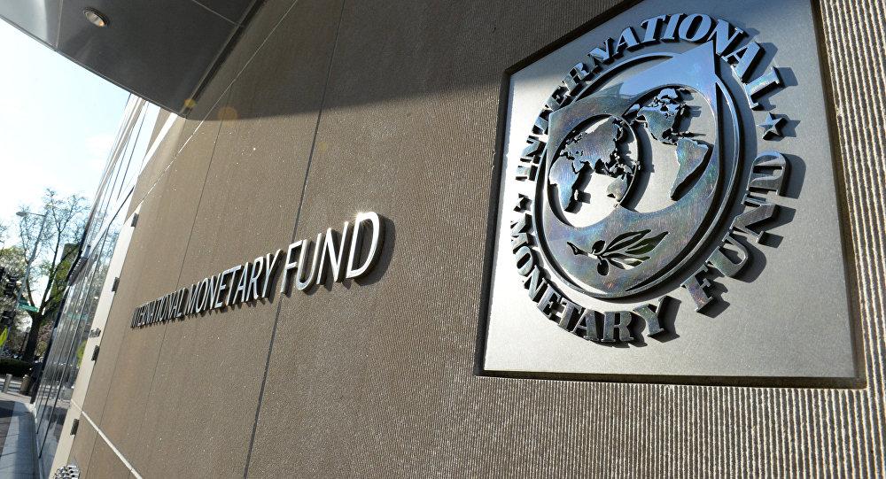 IMF, Türkiye büyüme tahminini yine düşürdü