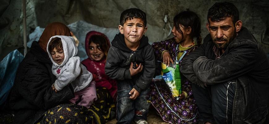 'Türkiye, Lübnan ve Ürdün'de Suriyeli mültecilere karşı rahatsızlık artıyor'