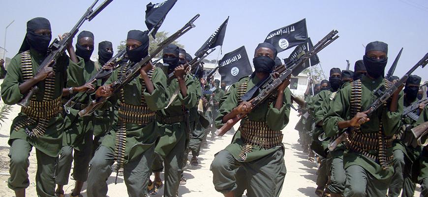 Eş Şebab Somali'de saldırılarını sürdürüyor: '100'ün üzerine asker öldürüldü'
