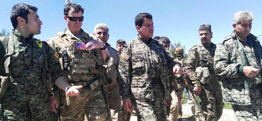 Suriye'den çekilen ABD askerleri Irak'a geçecek