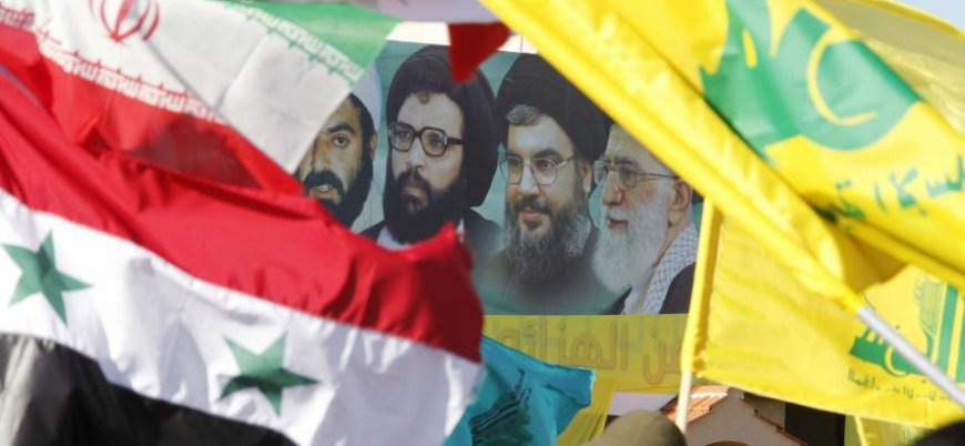 İran'dan 'Güvenli Bölge' açıklaması