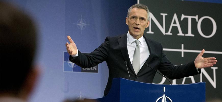 NATO Irak'taki faaliyetlerinin kapsamını genişletecek