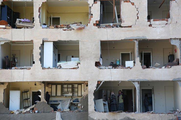 Diyarbakır Valiliği'nden ikinci açıklama: Saldırının faili PKK