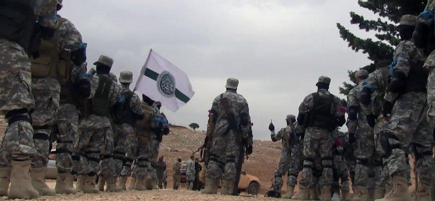 HTŞ içindeki El Kaide destekçilerinin ayrışması