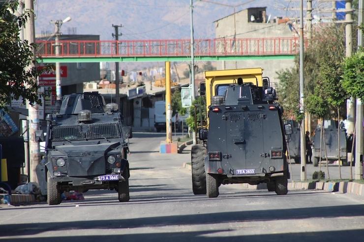 PKK'nın gizlediği patlayıcı infilak etti, 2 çocuk hayatını kaybetti