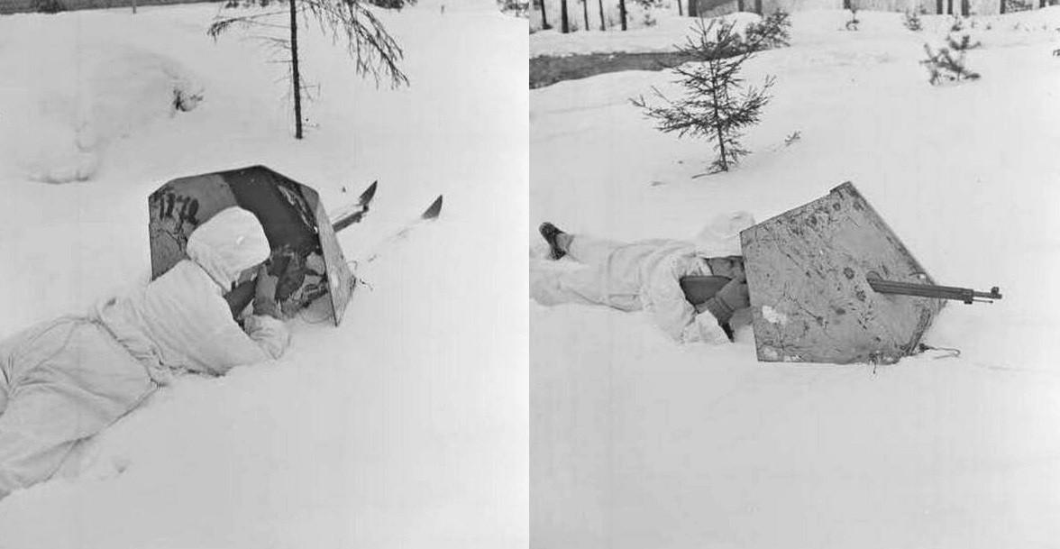 Sovyetlerin 'Zırhlı Kızak' Ahmaklığı