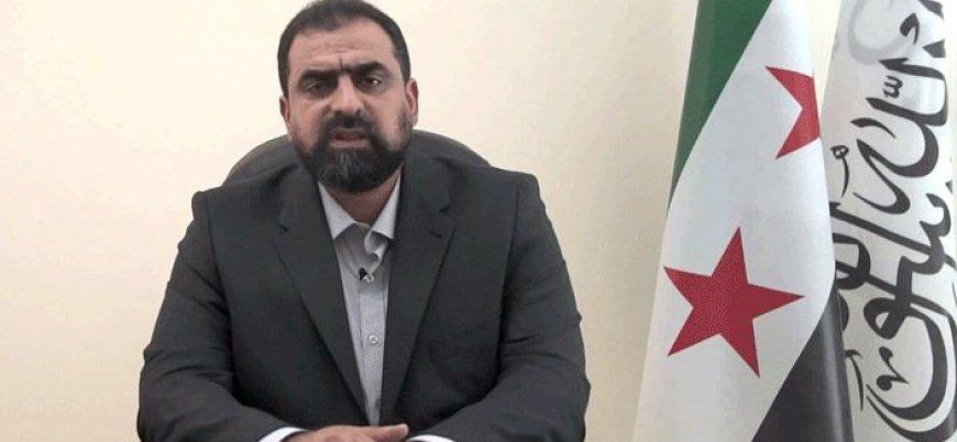 Ahraru'ş Şam'dan HTŞ'ye ateşkes çağrısı