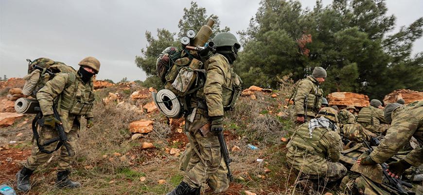 Milli Savunma Bakanlığı: Pençe-3 harekatında 3 asker şehit oldu 7 asker yaralı
