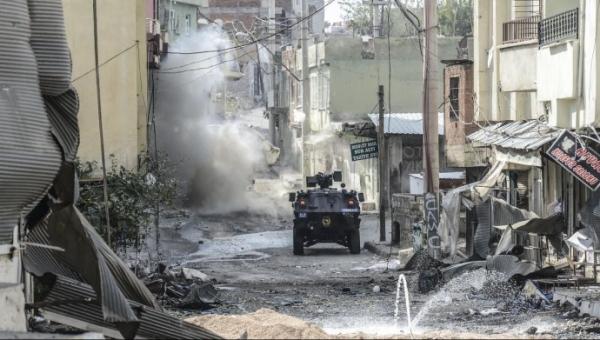 Şırnak'ta sokağa çıkma yasağı 8 ay sonra kaldırılıyor