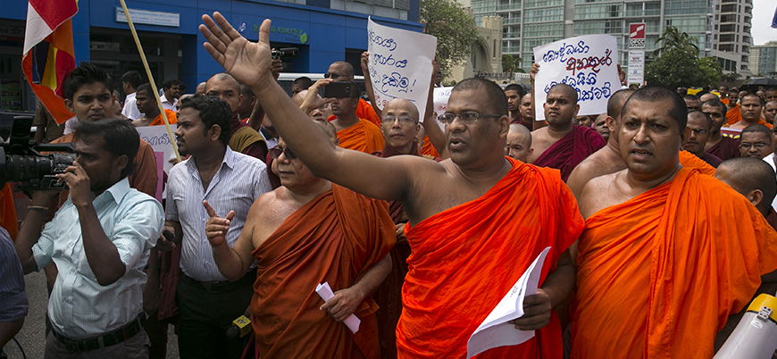 Sri Lanka'da Müslümanlara yönelik Budist saldırıları artıyor