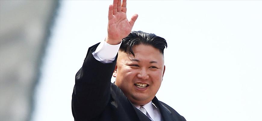 Kuzey Kore lideri Kim Jong-Un'dan Güney'e tarihi ziyaret