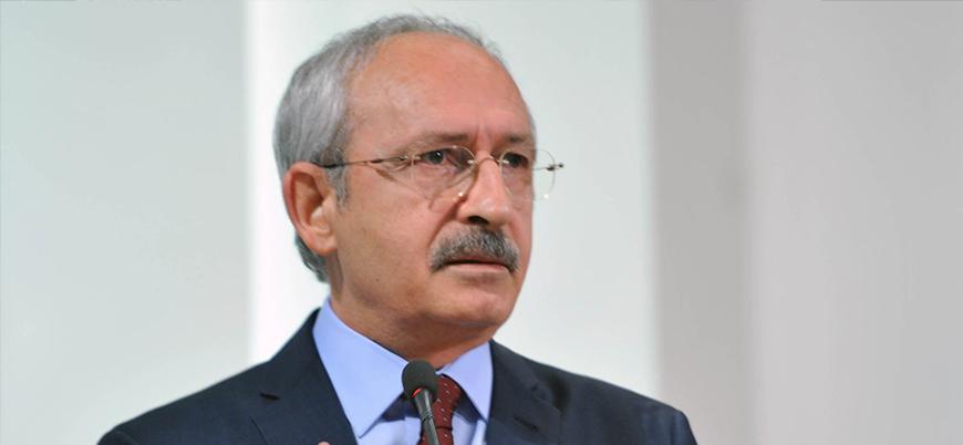 Kılıçdaroğlu'ndan Afrin çıkışı: Bu şovmenler kendi çocuklarını askere göndermez