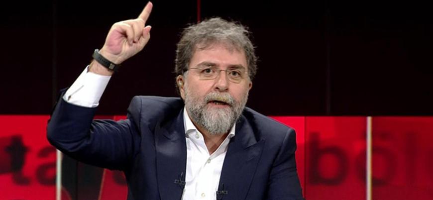 Ahmet Hakan'dan Cumhurbaşkanı Erdoğan'a: Ümmet parçalanmış zaten parçalanacak kadar