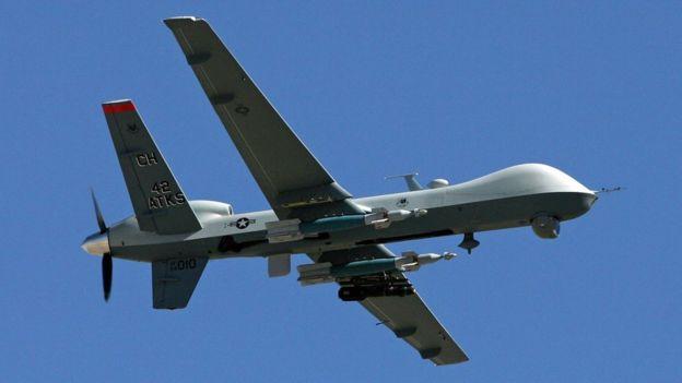 Pentagon: Türk lideri Suriye'de hedef aldık