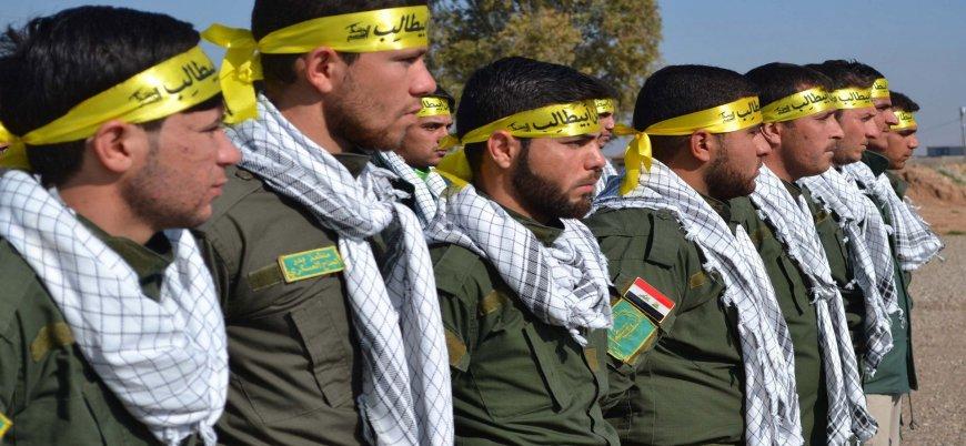 Irak 'resmen' İran'a bağlanıyor