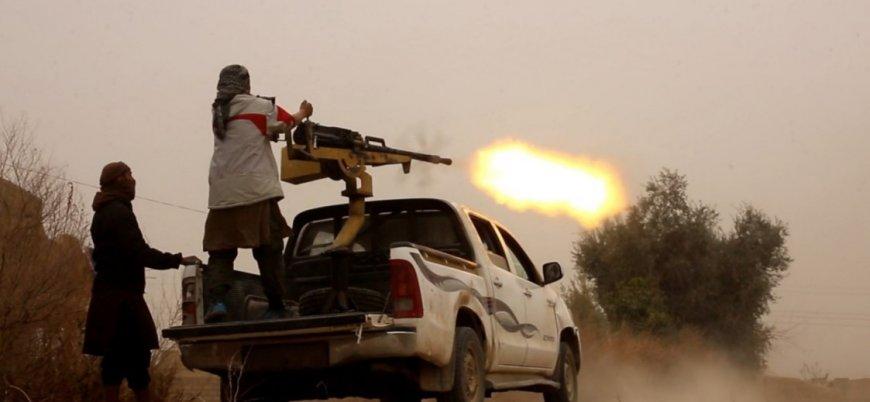 IŞİD, Kerkük kapılarında: 80 günde 58 saldırı