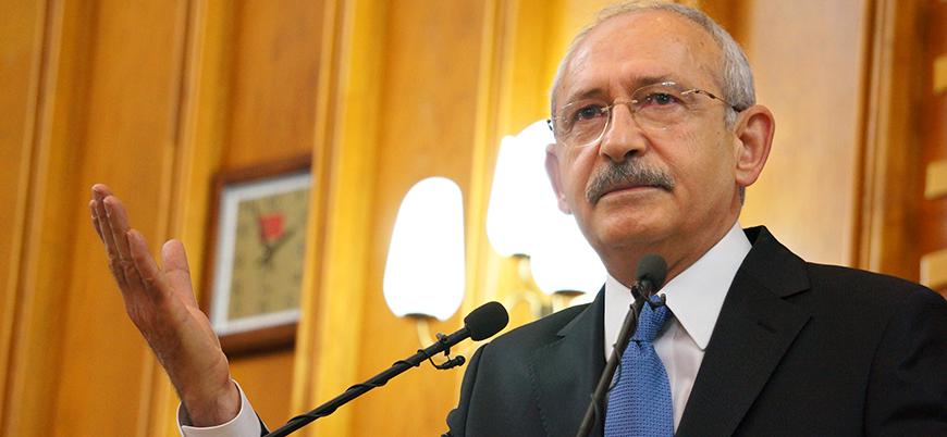 Kılıçdaroğlu'ndan parti içi muhalefete rest: Kapı burada, çıkıp gidebilirler