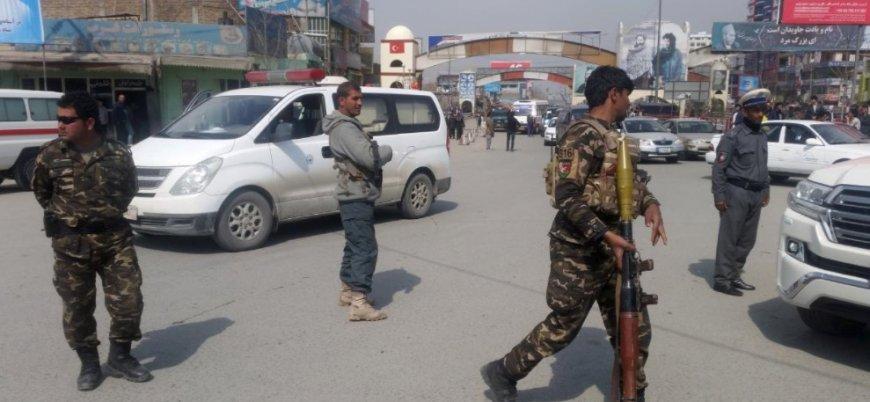 IŞİD, Afganistan'da Şiileri vurdu: Onlarca ölü ve yaralı var