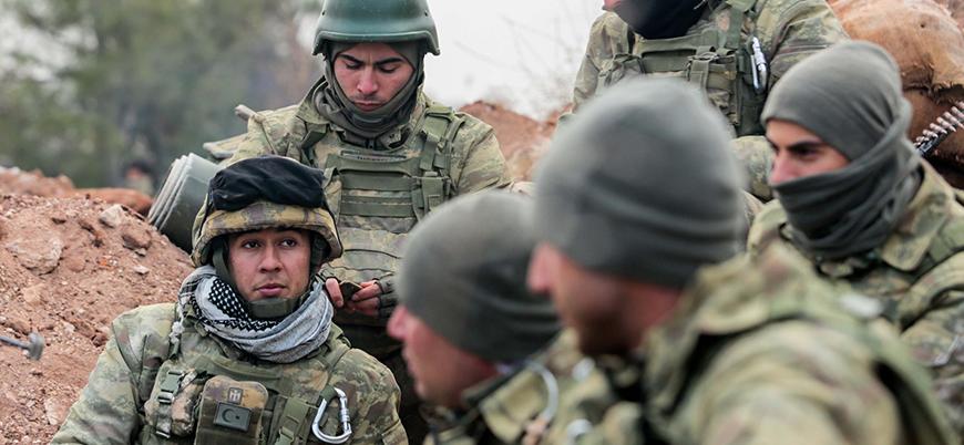 Zeytin Dalı Harekatı | TSK, Afrin ilçe merkezi sınırlarına girdi
