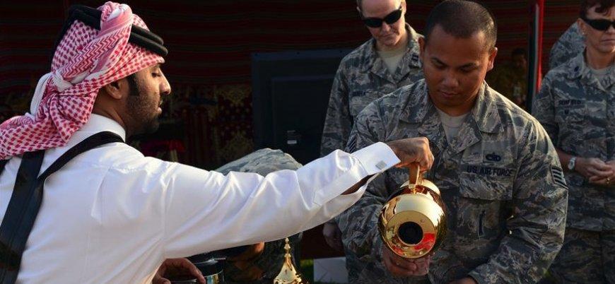 Körfez ülkelerine 500 milyon dolarlık silah sattı: Katar krizinin kazananı ABD