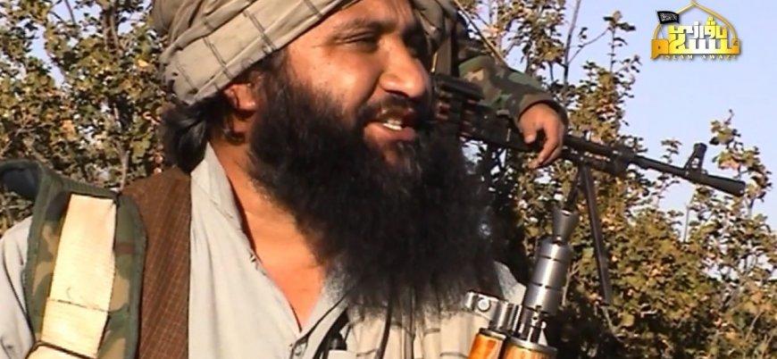 Türkistan İslam Partisi'nden yeni Afganistan videosu