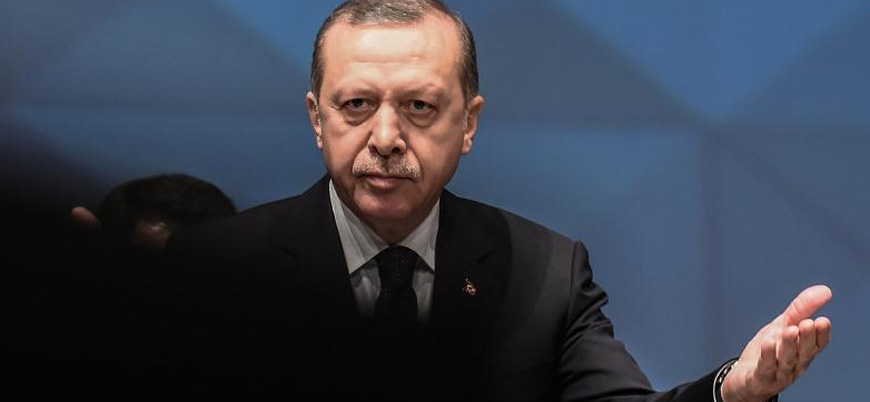 Alman gazetesi: Erdoğan Avrupa'da kral gibi boy göstermeye alışıktı