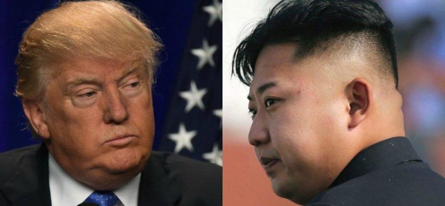 Beyaz Saray, Trump-Kim Jong-un görüşmesinin şartlarını açıkladı