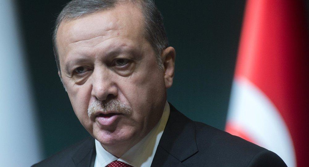Erdoğan: Terör, bumerang gibi Batı dünyasını vuracak